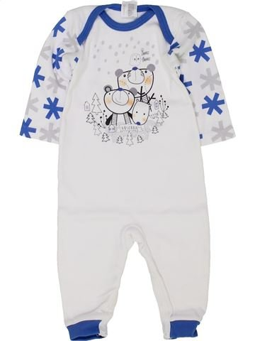 Combinación larga niño ABSORBA blanco 6 meses invierno #1420987_1
