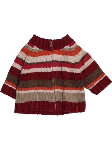 Chaleco niño SERGENT MAJOR marrón 1 mes invierno #1421079_1