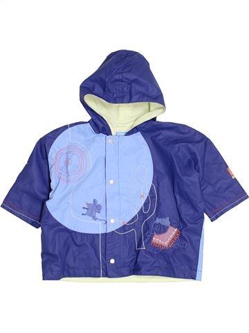 Anorak niño MARÈSE azul 6 meses verano #1421489_1