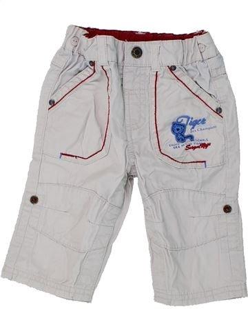 Pantalón niño SERGENT MAJOR gris 6 meses invierno #1421653_1