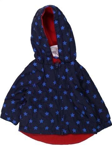 Chaqueta niño BABY azul 3 meses invierno #1421799_1