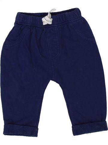 Pantalón niño NUTMEG violeta 6 meses invierno #1421823_1