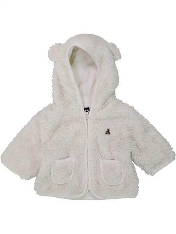 Chaqueta niño GAP blanco 3 meses invierno #1421875_1