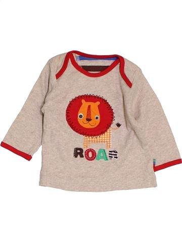 Camiseta de manga larga niño MOTHERCARE rosa 3 meses invierno #1422010_1