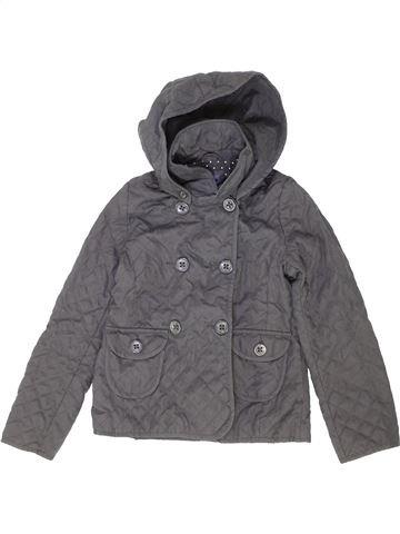 Manteau fille GAP noir 12 ans hiver #1422256_1
