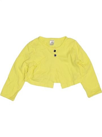 Chaleco niña CARTER'S amarillo 2 años verano #1422359_1