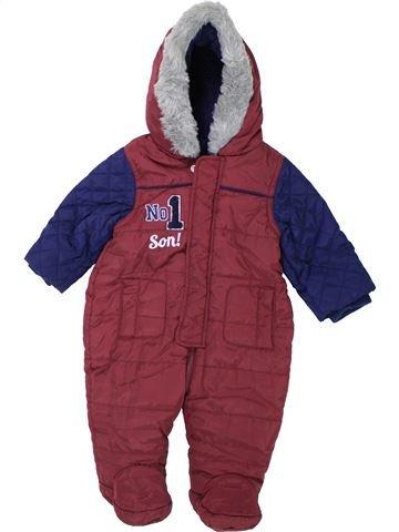 Mono-polar niño SANS MARQUE marrón 6 meses invierno #1422650_1