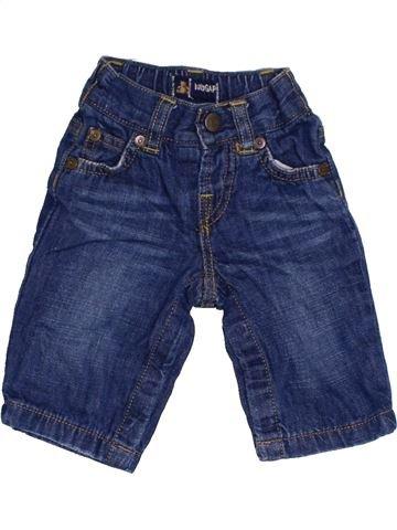 Tejano-Vaquero niño GAP azul 6 meses invierno #1422667_1
