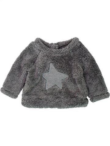 jersey niño NEXT gris 3 meses invierno #1423275_1
