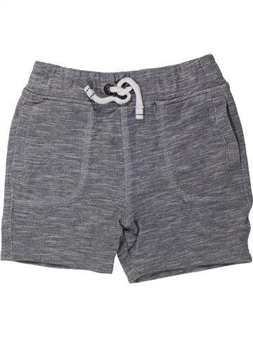 Short-Bermudas niño TU gris 4 años verano #1423283_1