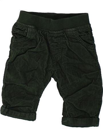 Pantalón niño TU negro 1 mes invierno #1423472_1
