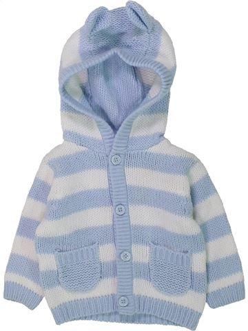 Gilet garçon BHS bleu 3 mois hiver #1423545_1