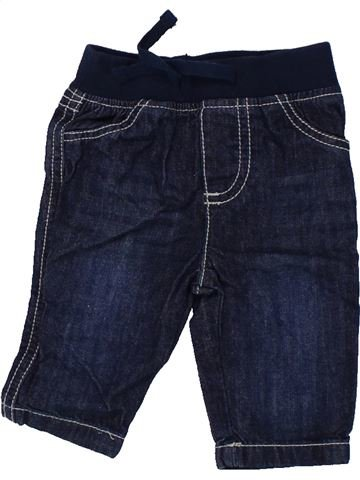 Tejano-Vaquero niño F&F azul 3 meses invierno #1423717_1