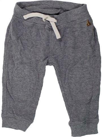 Pantalón niño GAP gris 18 meses invierno #1423728_1