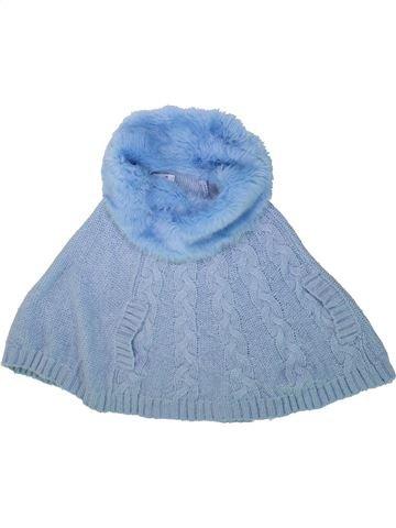 Cape fille M&CO bleu 4 ans hiver #1423985_1