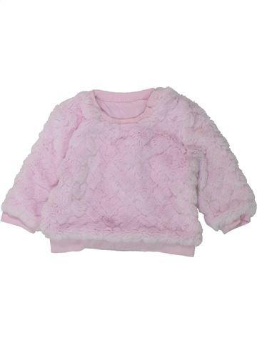 jersey niña NUTMEG rosa 3 meses invierno #1424040_1