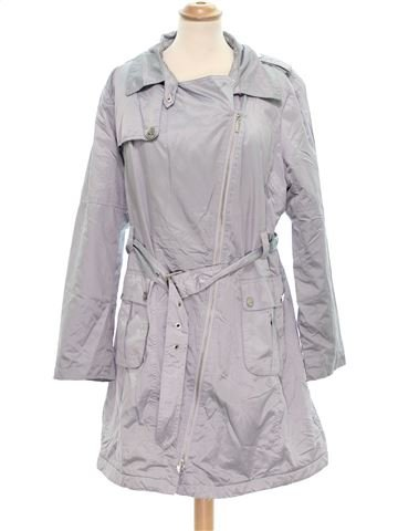 Parka, Trench mujer M&S 44 (L - T3) invierno #1424382_1
