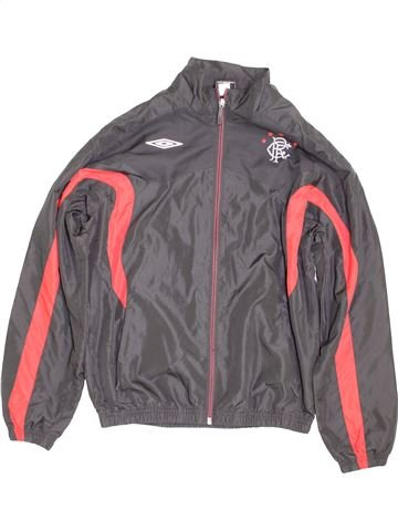 Sportswear garçon UMBRO gris 12 ans hiver #1424597_1