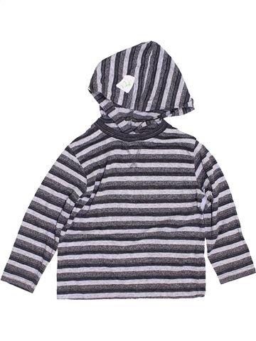 Camiseta de manga larga niño NEXT gris 3 años invierno #1424709_1