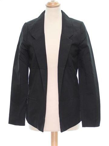 Veste de tailleur, Blazer femme FISHBONE S hiver #1424844_1