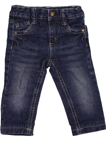 Tejano-Vaquero niño IMPIDIMPI azul 18 meses invierno #1425117_1