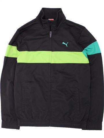 Sportswear garçon PUMA noir 12 ans hiver #1425318_1