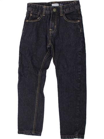 Tejano-Vaquero niño OVS azul oscuro 6 años invierno #1425353_1
