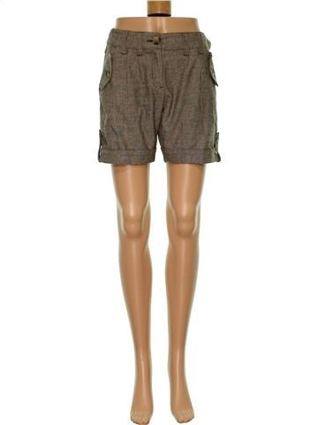 Short mujer H&M 34 (S - T1) invierno #1425617_1