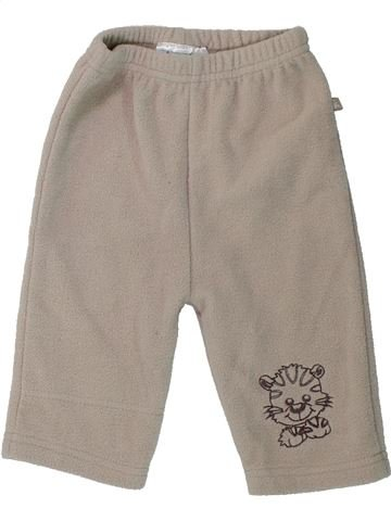 Pantalon garçon OKAY gris 6 mois hiver #1425735_1