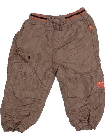 Pantalon garçon BABY violet 18 mois hiver #1425824_1