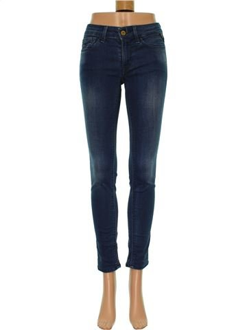 Jean femme REPLAY 34 (S - T1) hiver #1425935_1