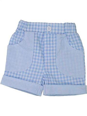 Short - Bermuda garçon ZIP ZAP bleu 1 mois été #1426416_1