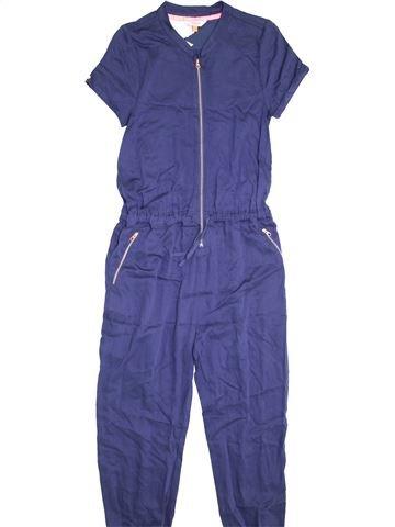 Combinaison longue fille TED BAKER bleu 13 ans hiver #1426490_1