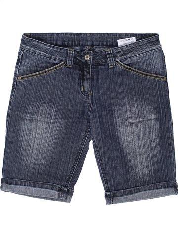 Short - Bermuda garçon YFK bleu 13 ans été #1427162_1
