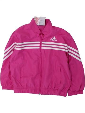 Sportswear fille ADIDAS rose 2 ans hiver #1427839_1