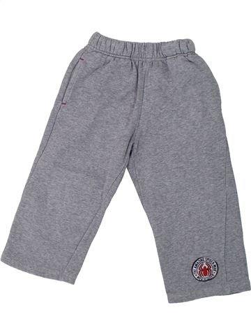 Pantalón niño SUPERS HÉROS gris 2 años invierno #1427855_1