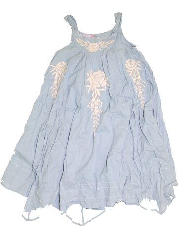 Robe fille MONSOON gris 10 ans été #1428415_1