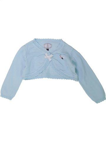 Bolero niña SERGENT MAJOR azul 18 meses invierno #1429027_1