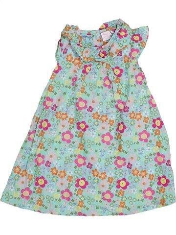 Vestido niña MINI CLUB gris 18 meses verano #1429323_1