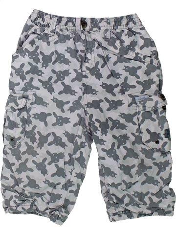 Pantalón niña CADET ROUSSELLE gris 18 meses invierno #1429396_1