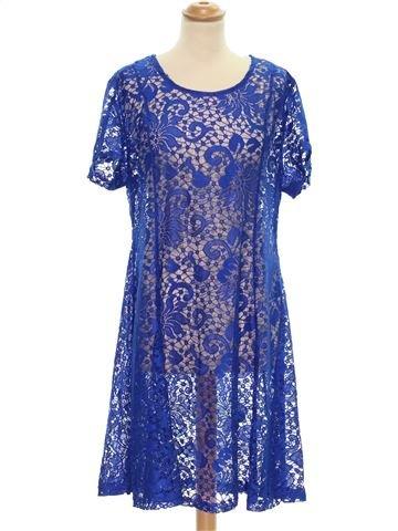 Vestido de noche mujer IZABEL 44 (L - T3) verano #1429832_1