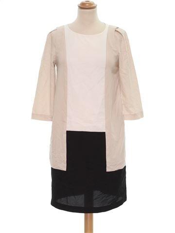 Vestido mujer H&M 36 (S - T1) verano #1429952_1