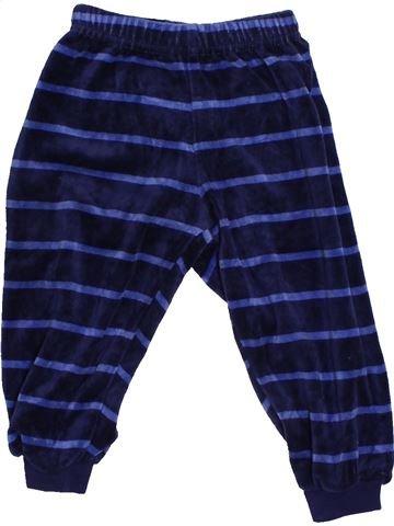 Pantalón niño LUPILU azul 6 meses invierno #1430224_1