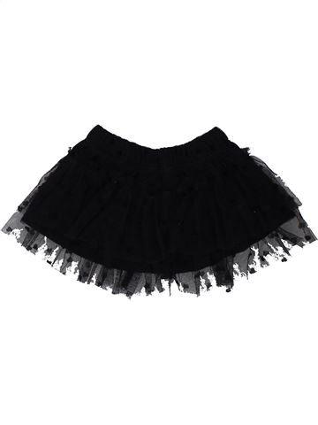 Falda niña BERLINGOT negro 1 mes invierno #1430567_1