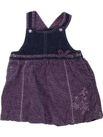 Vestido niña CONFETTI gris 2 años invierno #1430859_1
