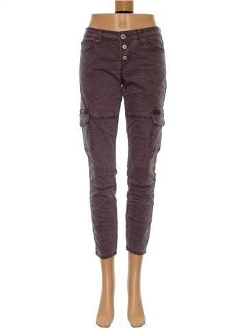 Pantalon femme VANILLASTAR 38 (M - T1) hiver #1431252_1