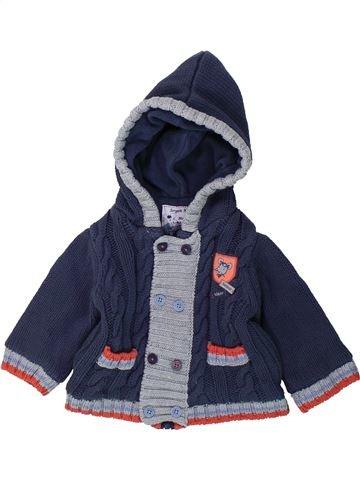 Chaqueta niño SERGENT MAJOR azul 3 meses invierno #1431684_1