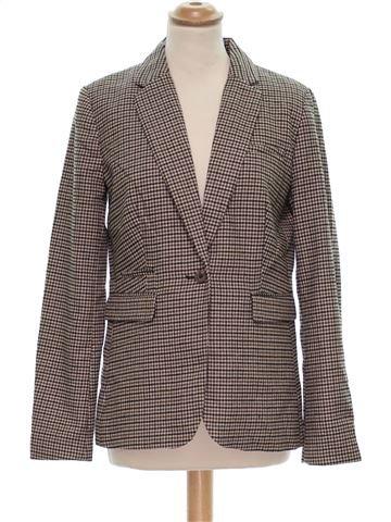 Veste de tailleur, Blazer femme H&M 38 (M - T1) hiver #1431727_1