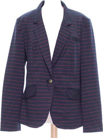 Veste de tailleur, Blazer femme F&F 46 (XL - T3) hiver #1431829_1