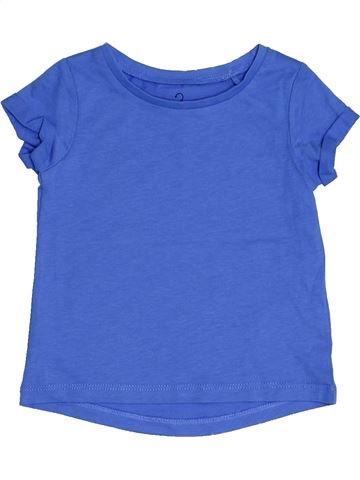 T-shirt manches courtes garçon NEXT bleu 6 mois été #1431884_1